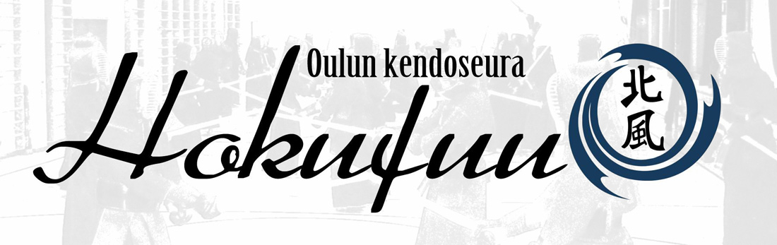 Oulun kendoseura Hokufuu ry